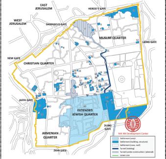 mapa ciutat antiga